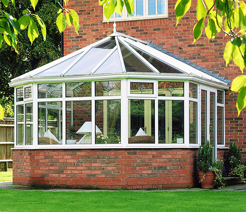 uPVC Conservatories Wiltshire