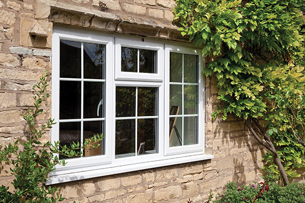 uPVC Double and Triple Glazed Windows Wiltshire - Castlegate Windows